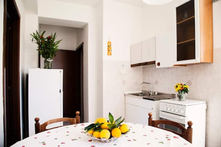 VACANZE AL MARE Appartamento Sole