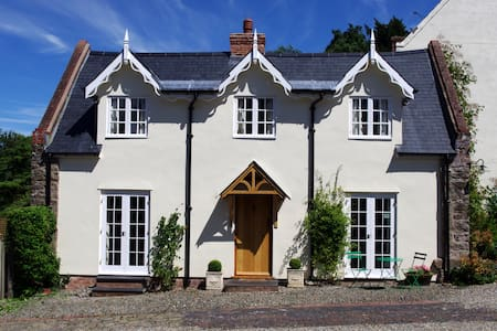 Red House Cottage B&B - Guilsfield