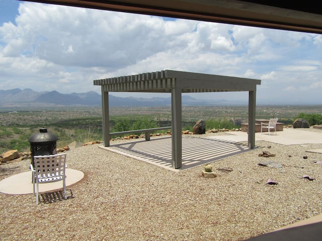 Mountain Top Casita with privacy... - Rio Rico - Apartment