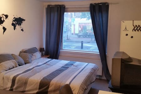 "Room for rent for ""Tour le France"" - Utrecht"