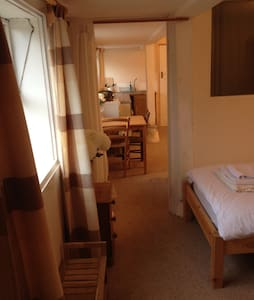The Stables - Cosy self contained apartment - Rickmansworth - Apartment - 2