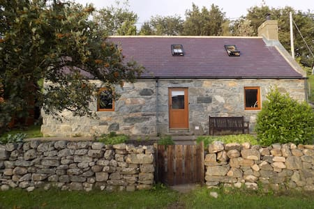 A Small Traditional Croft House - Skerray