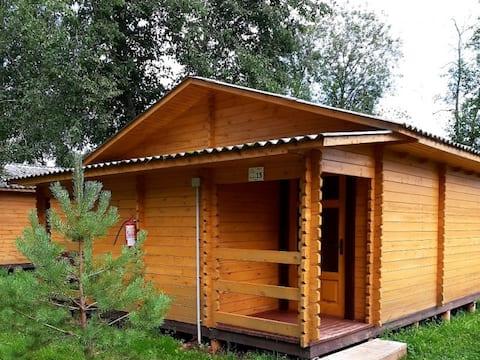 Summer cottage. Охотник и Рыболов