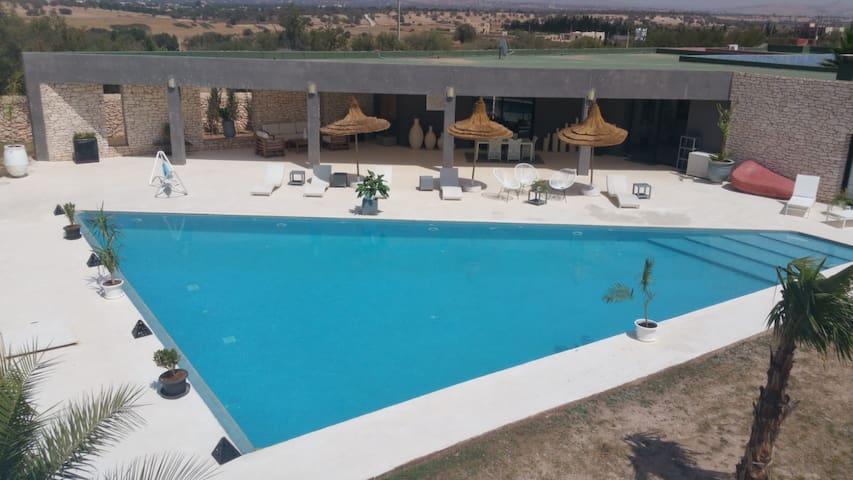 Villa moderne essaouira