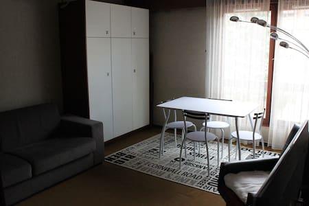 2P 36M2 PLEIN CENTRE 4 PERSONNES AVEC PKING SS SOL - Apartament