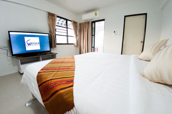 Winner Residence Bed