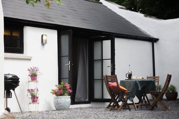 The Stables at Rock Cottage  the Wild Atlantic Way - Schull - Hospedaria