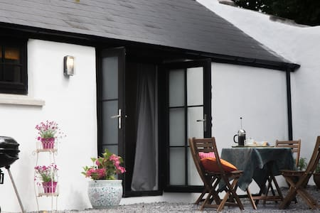 The Stables at Rock Cottage  the Wild Atlantic Way - Schull - 宾馆