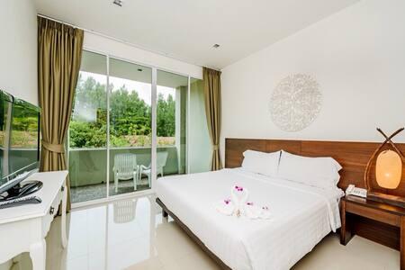 Hospitality to Make U Feel as Home! - Amphoe Thalang