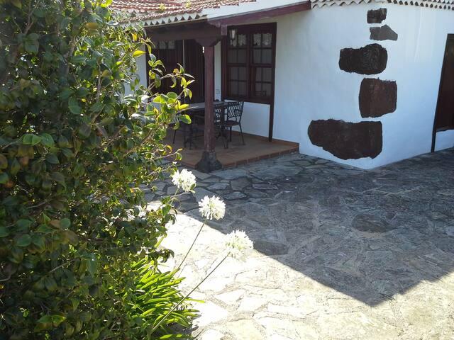 Casa Rural La Camelia - Puntallana - Dom