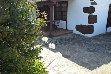 Casa Rural La Camelia - Hus