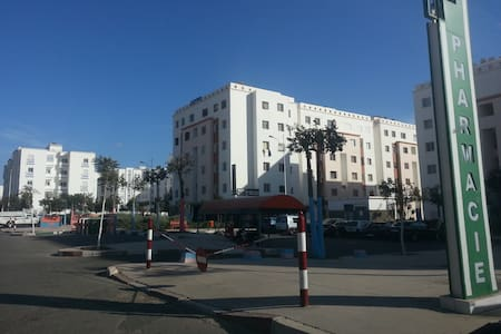 Amina House - Agadir - Apartment