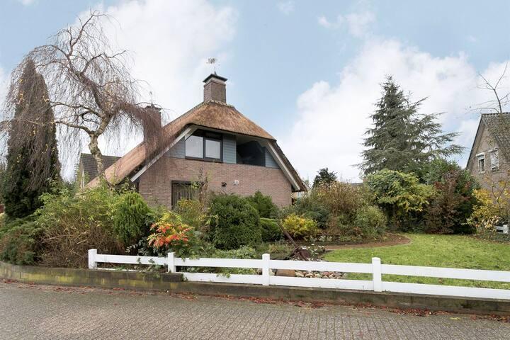 Spier- Gemeente Midden Drenthe