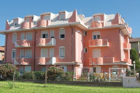 Appartamento T - Porto Garibaldi
