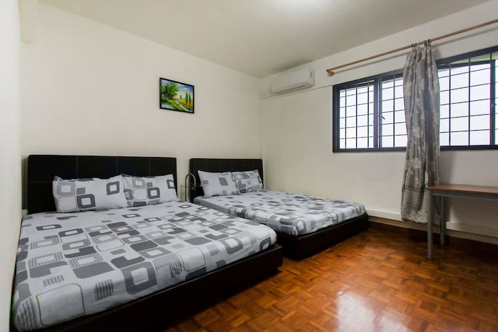 Private Huge Room Central Outram Park, Chinatown