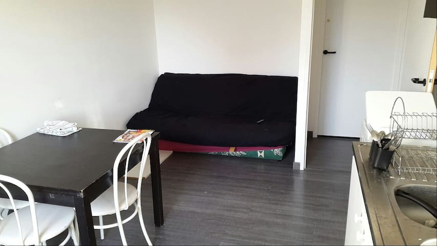 EVRY chambre meublée + cuisine sdb - Ris-Orangis - Maison