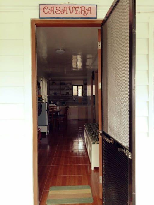 Casa Vera Interior