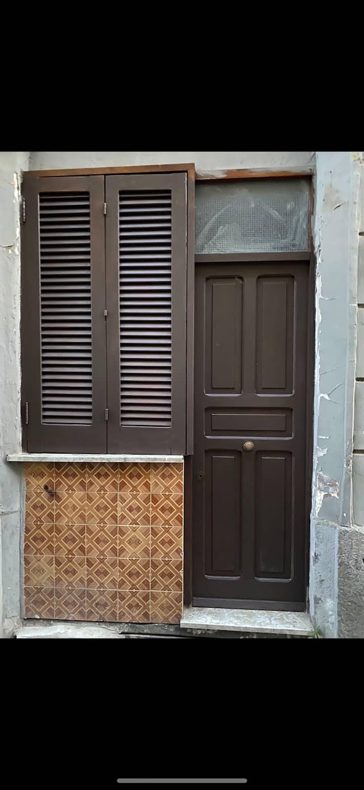 Casa Mirko a due passi da  serraglio