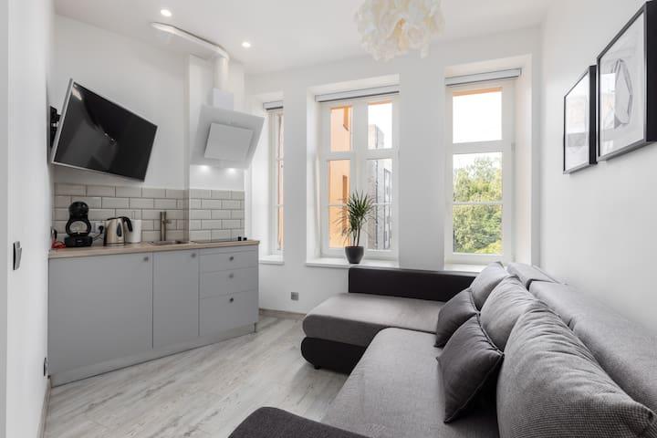 Valdemara Apartments