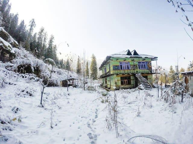 Gypsy House- Wanderers Paradise!