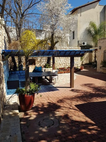 Boutique in safed