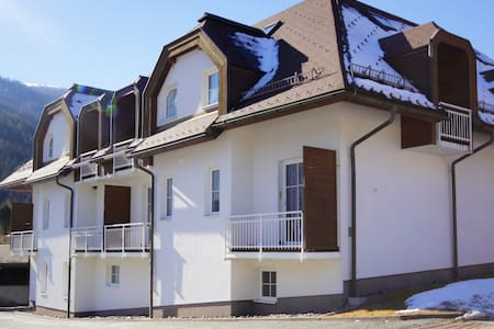 3-room maisonette 60 m² Sandra - Bad Kleinkirchheim - Apartament