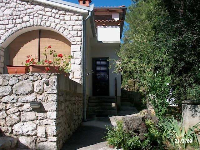 Apartment Tanja 3 Artatore Losinj - Mali Losinj - Leilighet