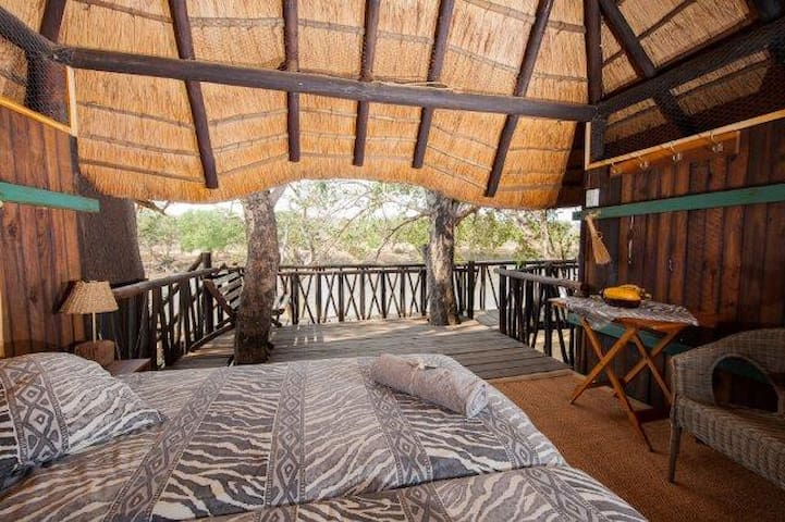 Olifants River Bush Hideaway, Greater Kruger Park