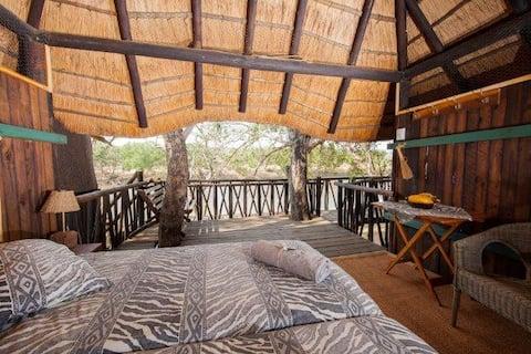 Olifants River Bush Hideaway, Greater Kruger Park
