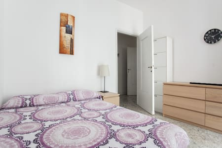 Milan centro - Private Room - Milano - Apartment