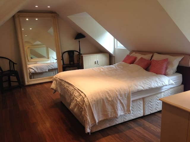 Annexe flat - sleeps 4 in Ascot - Ascot - Other