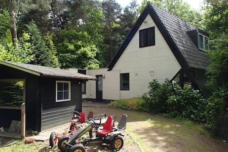 vakantiehuis op park de kievit - Baarle-Nassau - Ház