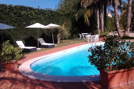 B&B with outdoor pool - Lecce - Bed & Breakfast