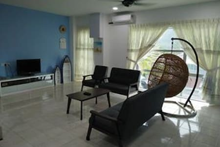 Little Fish Homestay - Sitiawan
