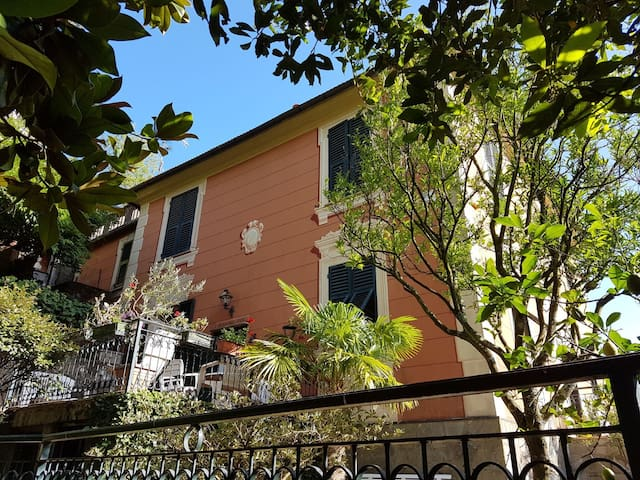 B&B Casa Del Priore