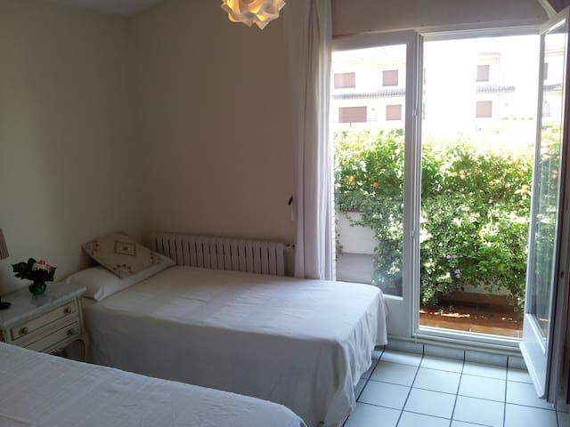 Bed&Breakfast  al pie del Montseny - Santa Maria de Palautordera - Dům