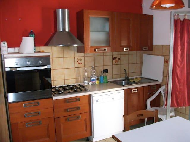 appartamento a due passi dal mare - Milazzo - Byt