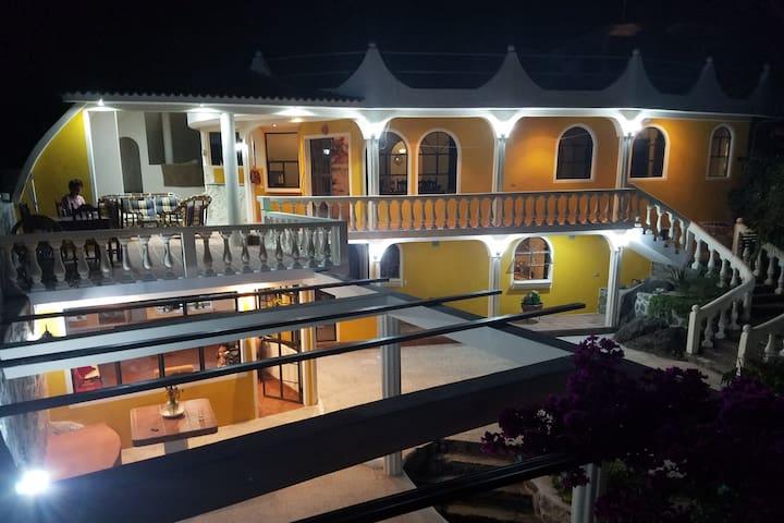 Casa de Javier
