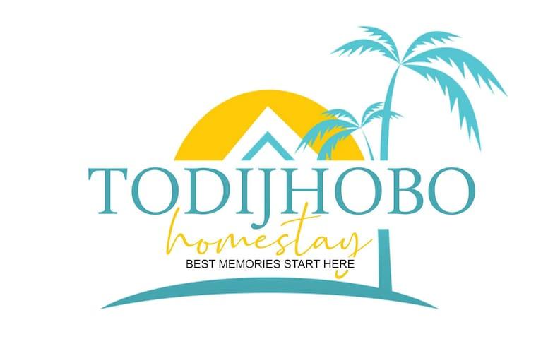 """TODIJHOBO Homestay """"BEST memories START"""