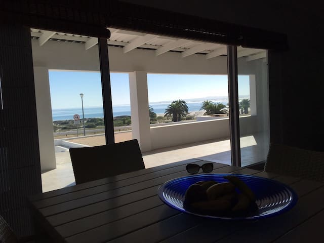 Lazy Days Apartments - Lamberts Bay