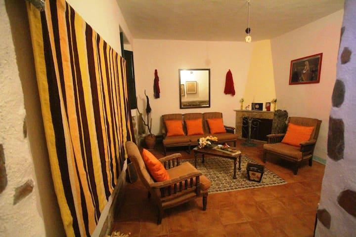Casa vacanze Li Tre Bicchi