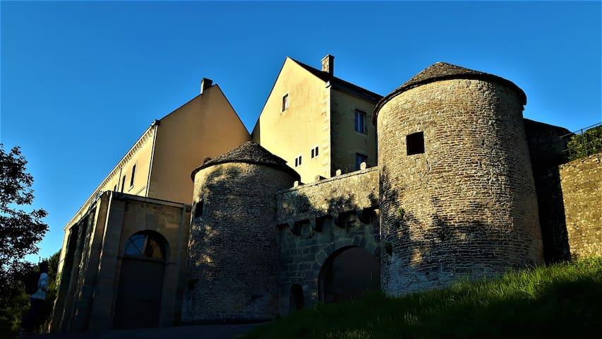 """""""La maison d'Hélène"""""""