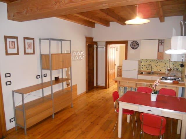 casa cardun - Vernante - Lägenhet
