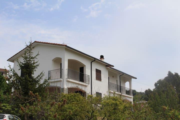 House in Caramagna