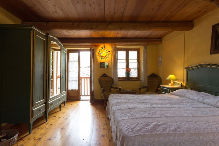 B&B Moneia - Suite Magellano