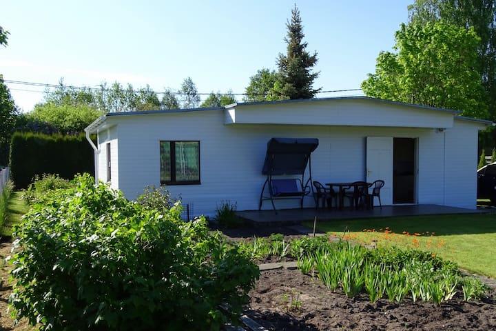 Great summer house in Jurmala! - Jūrmala - Casa