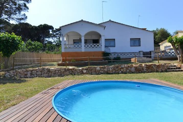 House for rent near Costa Brava - Maçanet de la Selva - บ้าน