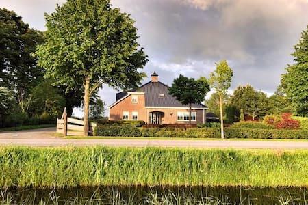 BnB Punthorst in gemeente Staphorst - Punthorst