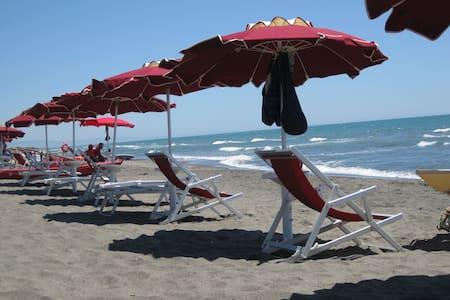 Vacanza di relax e di sport - Montalto di Castro - Huvila