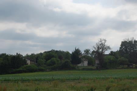 Calme et sérénité en Cote d'Or - Pouilly-sur-Saône